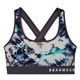 Armour Mid Crossback - Women's Sports Bra  - 2