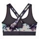 Armour Mid Crossback - Women's Sports Bra  - 3
