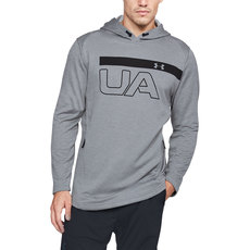 Tech Terry Graphic - Men's Hooded Pullover