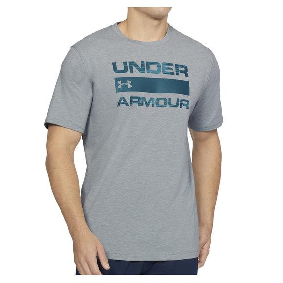 Team Issue Wordmark - Men's Training T-Shirt