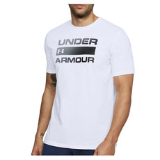 Team Issue Wordmark - T-shirt d'entraînement pour homme