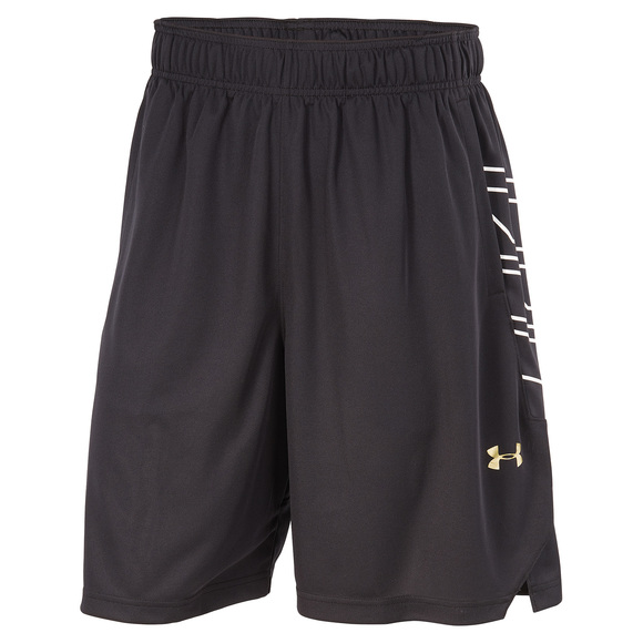 Select - Short de basketball pour homme