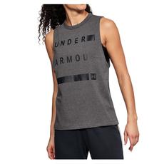 Muscle - Women's Sleeveless T-shirt