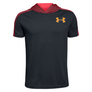 Tech - T-shirt à capuchon d'entraînement pour garçon