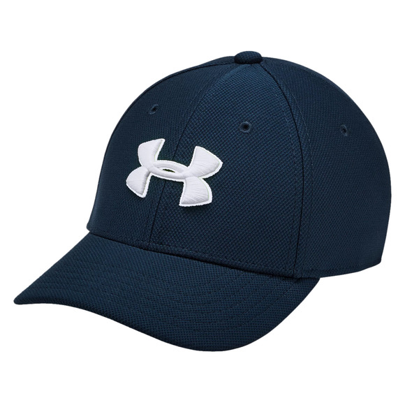 online retailer a60cc c5c3c UNDER ARMOUR Blitzing 3.0 Jr - Boys  Stretch Cap   Sports Experts