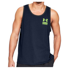 Stacked - Men's Tank Top