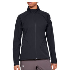 Storm Launch - Women's Running Jacket