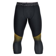 Project Rock Vanish - Collant 3/4 de compression pour homme