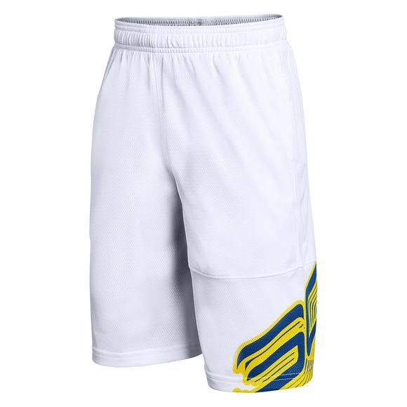SC30 Jr - Junior Basketball Shorts