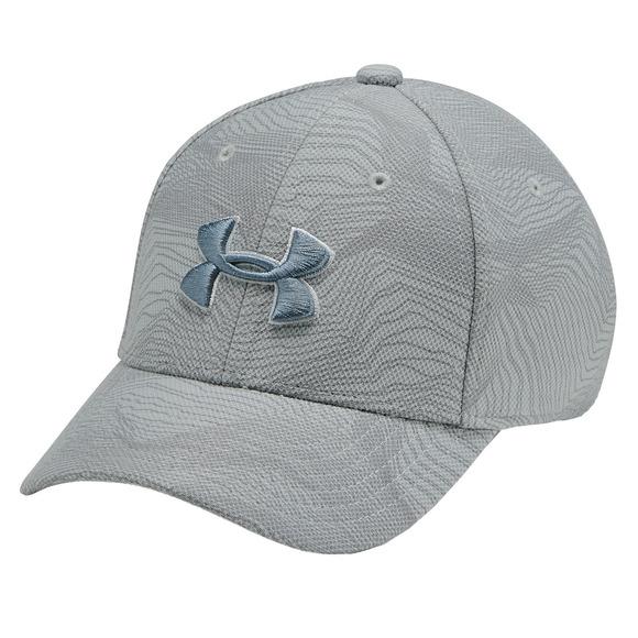 Printed Blitzing 3.0 Jr - Junior Stretch Cap
