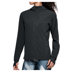 Outrun The Storm - Women's Running Jacket