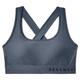 Armour Mid Crossback - Women's Sports Bra - 0