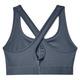 Armour Mid Crossback - Women's Sports Bra - 1