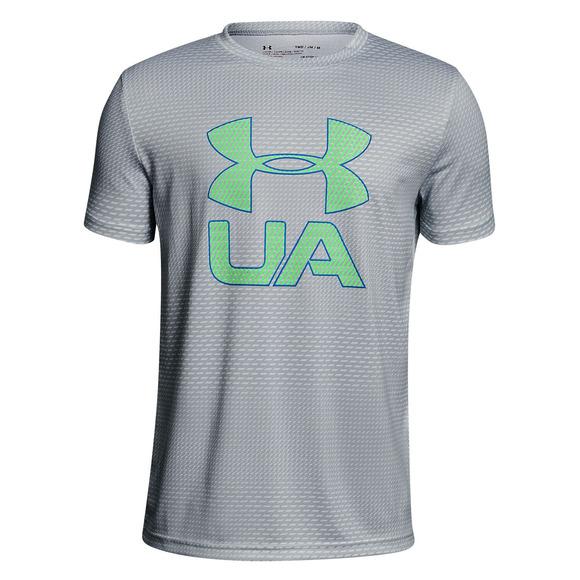 Crossfade Jr - Boys' Training T-Shirt
