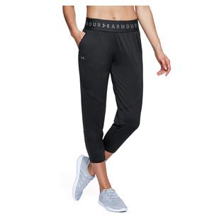 Armour Sport Crop - Women's Capri Pants