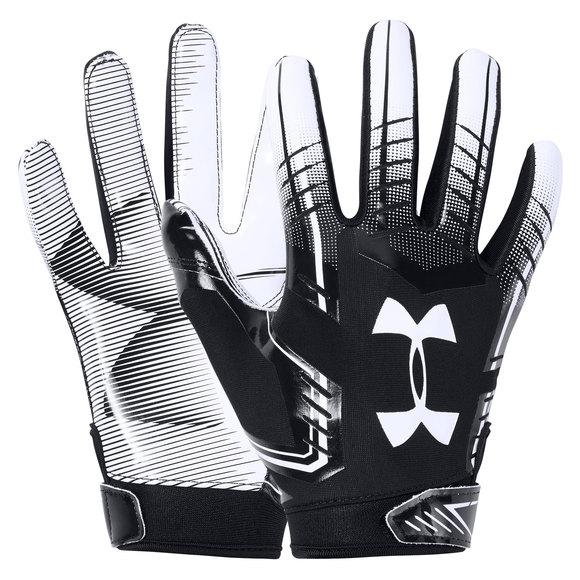 F6 Jr - Junior Football Gloves