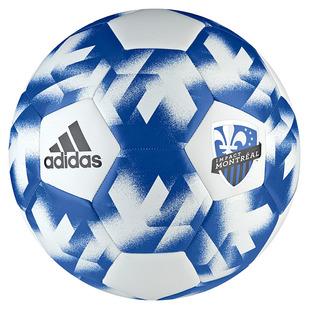Impact de Montréal - Ballon de soccer