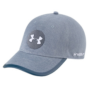 Elevated Jordan Spieth Tour - Men's Stretch Cap