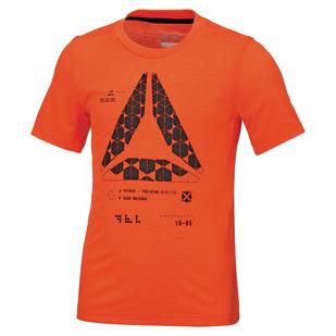 Graphic - Boys' T-Shirt