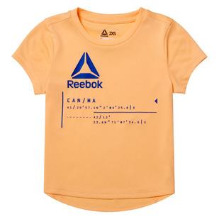 Wor Jr - T-shirt pour fille