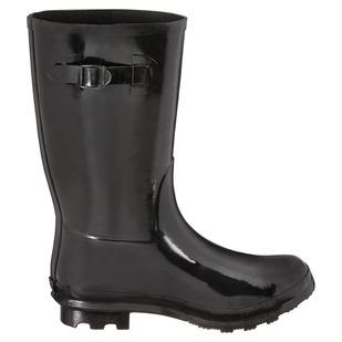 Olive - Women's Rain Boots
