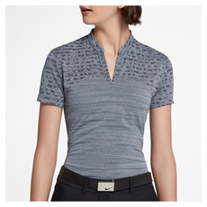Zonal Cooling - Women's Crewneck Polo