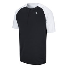 Basic - Men's Half-Zip Cycling Jersey
