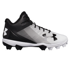 Leadoff Mid RM Jr - Chaussures de baseball pour junior
