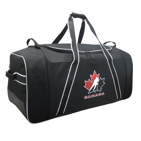 RQ25064 Team Canada - Senior Hockey Equipment Bag