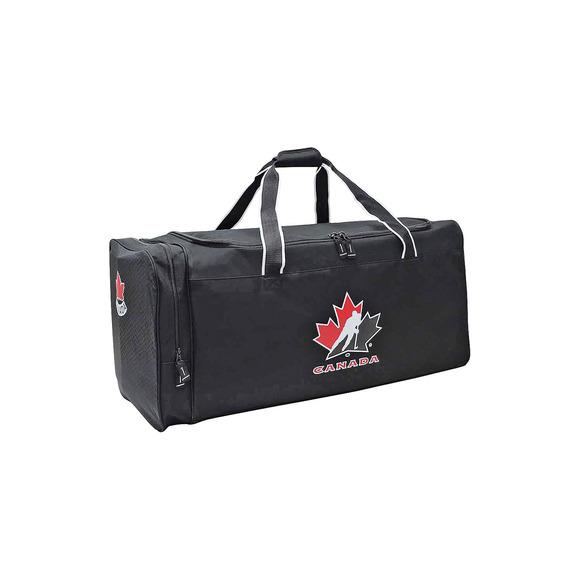 Premium Team Canada - Junior Hockey Equipment Bag