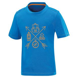 Zaba - Boys' T-Shirt