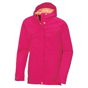 Paige Jr - Girls' Rain Jacket