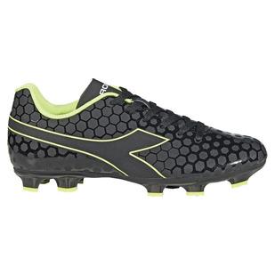 Primo Jr - Chaussures de soccer extérieur pour junior