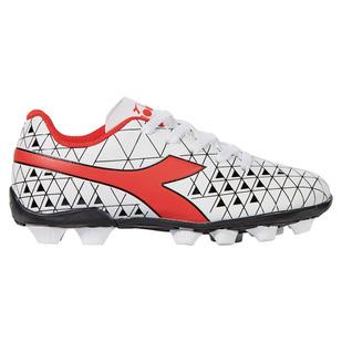 Persist Jr - Chaussures de soccer extérieur pour junior