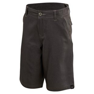 Ty Jr - Boys' Hybrid Shorts
