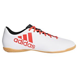 X Tango 17.4 IN - Chaussures de soccer intérieur pour adulte