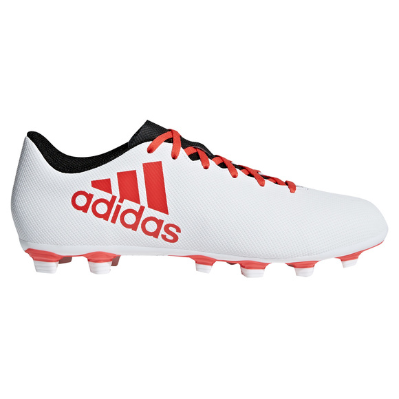 6d5c0f790 ADIDAS X 17.4 FxG - Adult Outdoor Soccer Shoes | Sports Experts