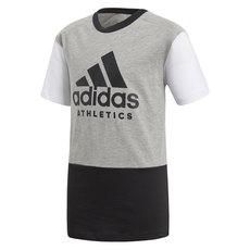 YB Sport ID - Boys' Training T-Shirt