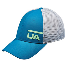 Spacer Mesh - Men's Stretch Training Cap