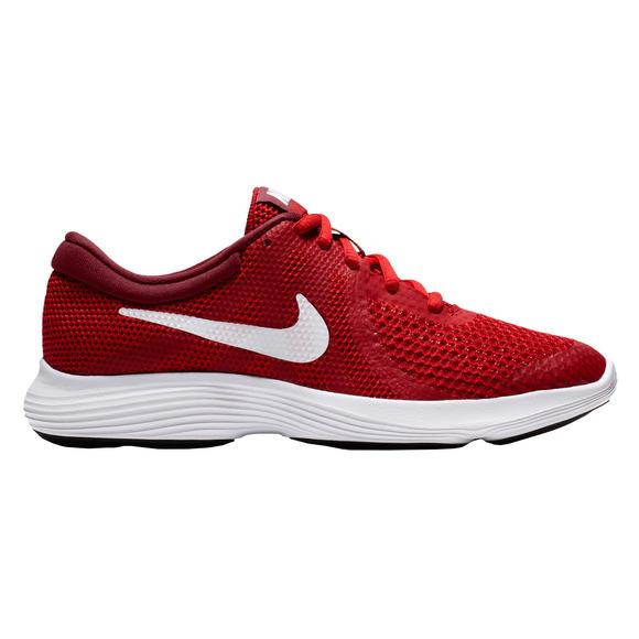 Revolution 4 (GS) Jr - Junior Running Shoes