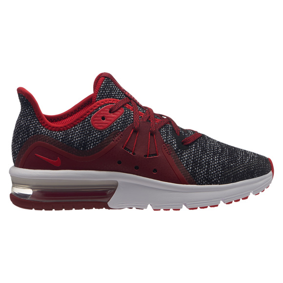 buy online 2249e 5cd3d NIKE Air Max Sequent 3 (GS) Jr - Chaussures athlétiques pour junior    Sports Experts