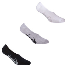Diadora Liner - Women's Ankle Socks (pack of 6 pairs)