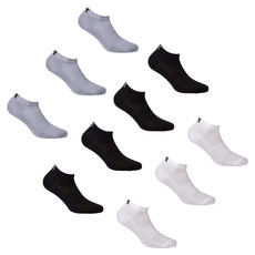 Diadora - Boys' Ankle Socks (pack of 10 pairs)