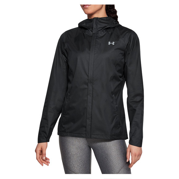 2534cb093 UNDER ARMOUR Bora 2L - Women's Jacket | Sports Experts