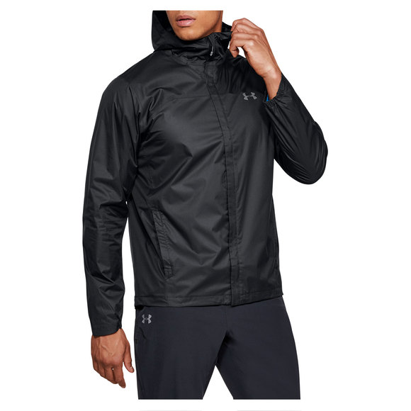 new styles 27f96 07024 UNDER ARMOUR Bora 2L - Men s Hooded Jacket   Sports Experts