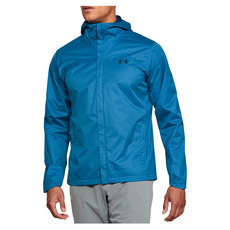 Bora 2L - Men's Hooded Jacket