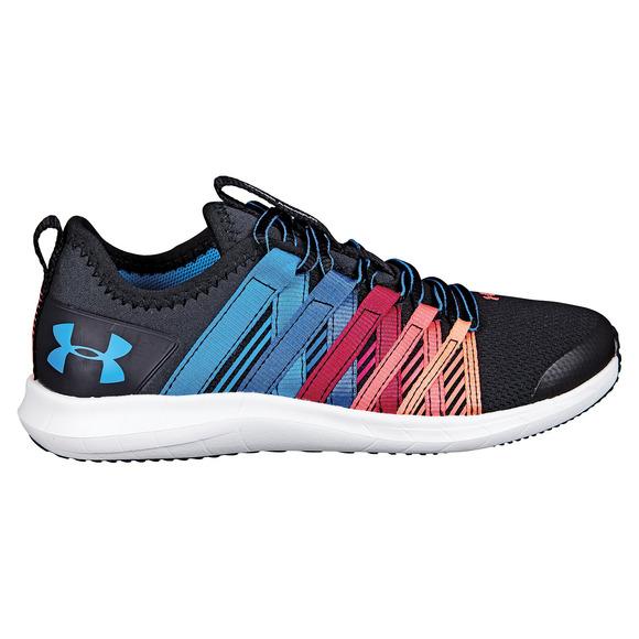 GPS Infinity Jr - Chaussures de course à pied pour fillette