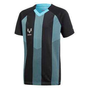 Icon Jr - Junior Soccer Jersey