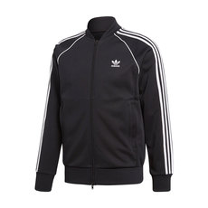 Adicolor SST - Men's Full-Zip Jacket