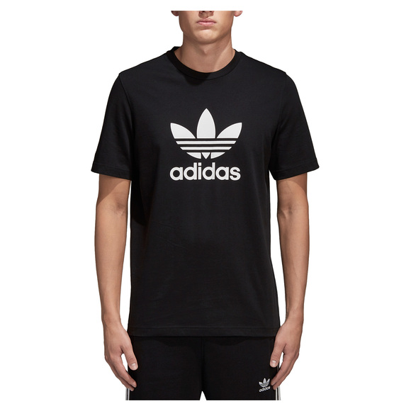 online here wholesale sales sneakers ADIDAS ORIGINALS Adicolor Trefoil - Men's T-Shirt